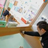 Pilot project in French day-nursery
